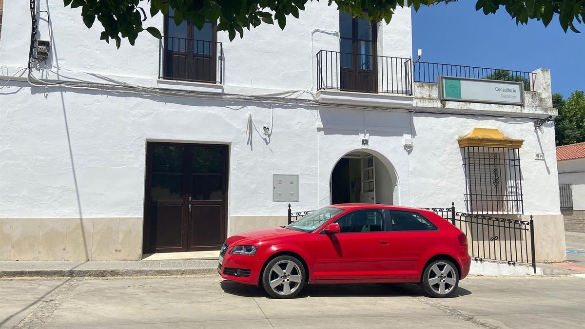 Consultorio de Guadalcázar