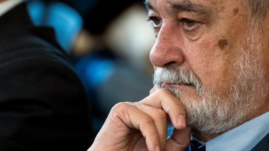 Seis años de cárcel y 15 de inhabilitación para Griñán por el caso de los ERE