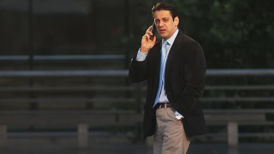 Un diputado chileno es declarado culpable de injurias contra el empresario Andrónico Luksic