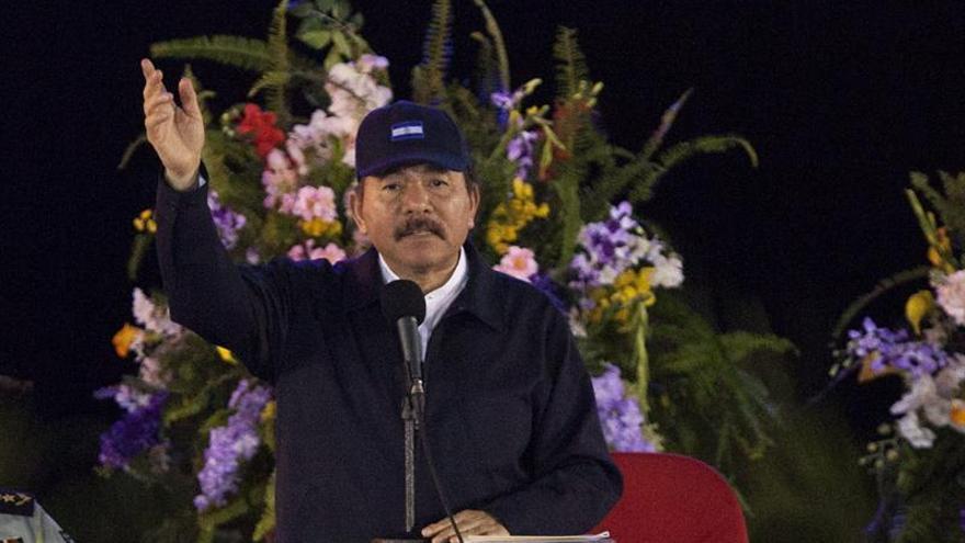 Nicaragua, sumergida en una grave crisis política que solo favorece a Ortega