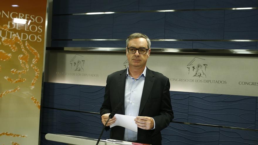 Ciudadanos, dispuesto a entrar en un Gobierno de coalición del PP si Rajoy se va