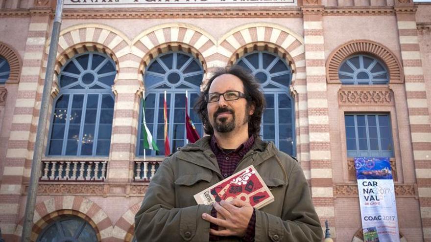 El Carnaval de Cádiz triunfa en las librerías