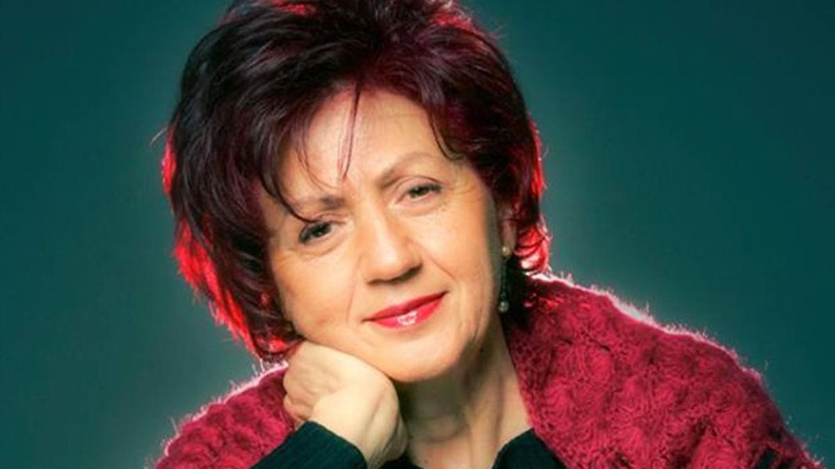 La escritora cordobesa Juana Castro.