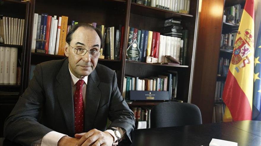 """Vox dice que nace para oponerse al nacionalismo que hará de Cataluña un """"harapo"""""""