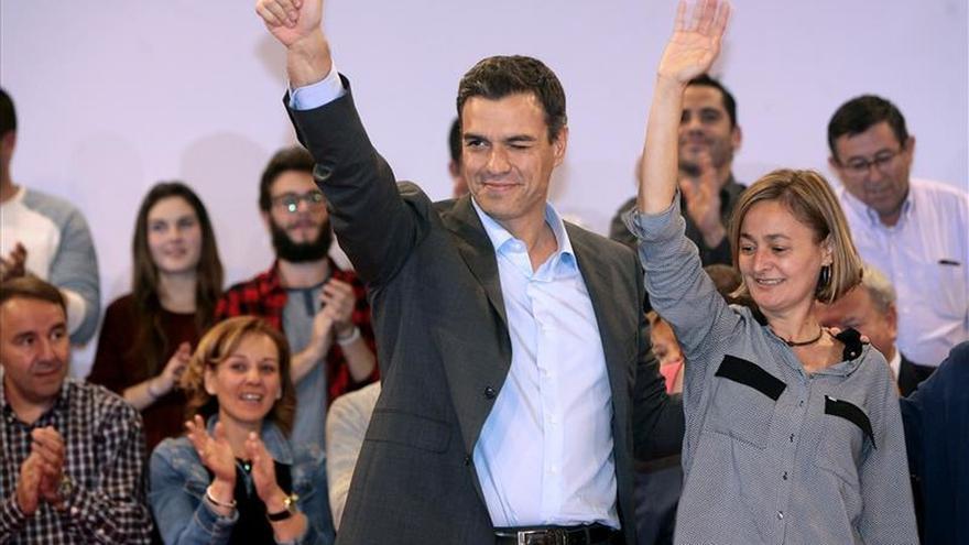 Sánchez confía en que el Parlament cumpla la sentencia del TC