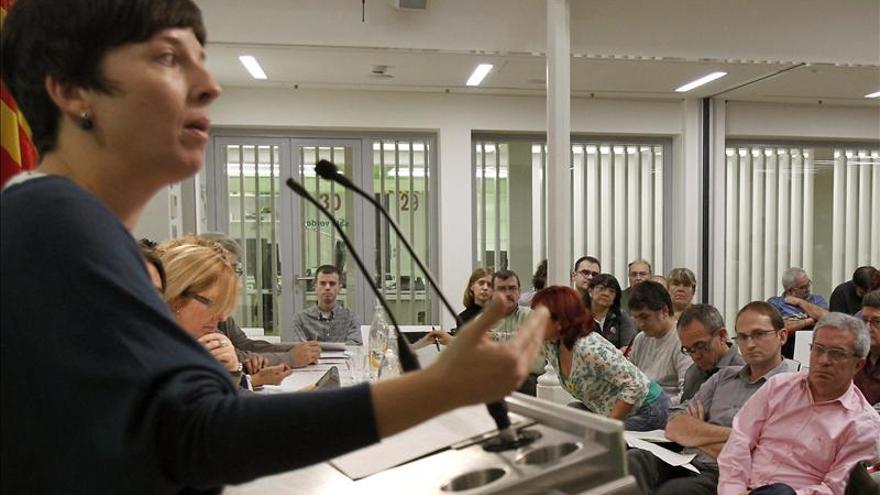 ICV pide la suspensión cautelar de la financiación pública del PP