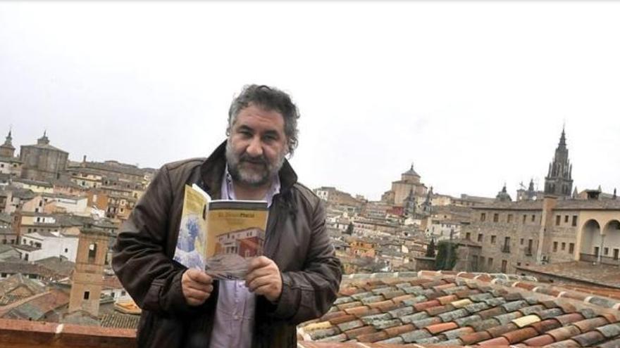 Mario Coll, foto cedida