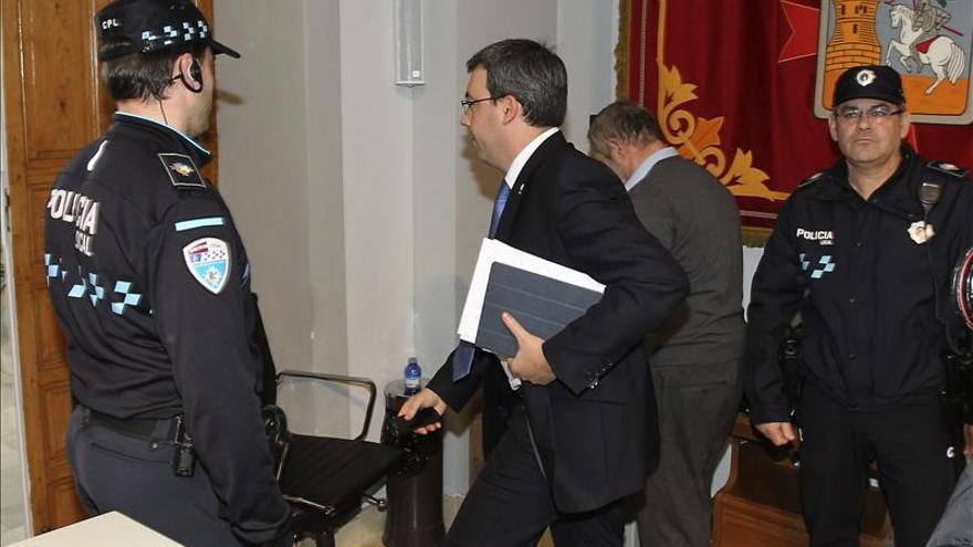 Agredido en un bar el alcalde de Alcázar de San Juan (Ciudad Real)