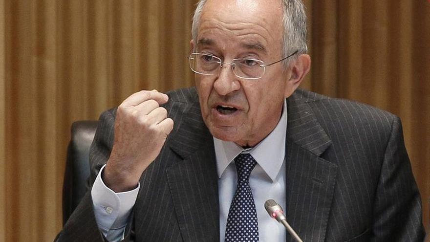 El fiscal del caso Bankia se opone a investigar a Fernández Ordóñez y Restoy