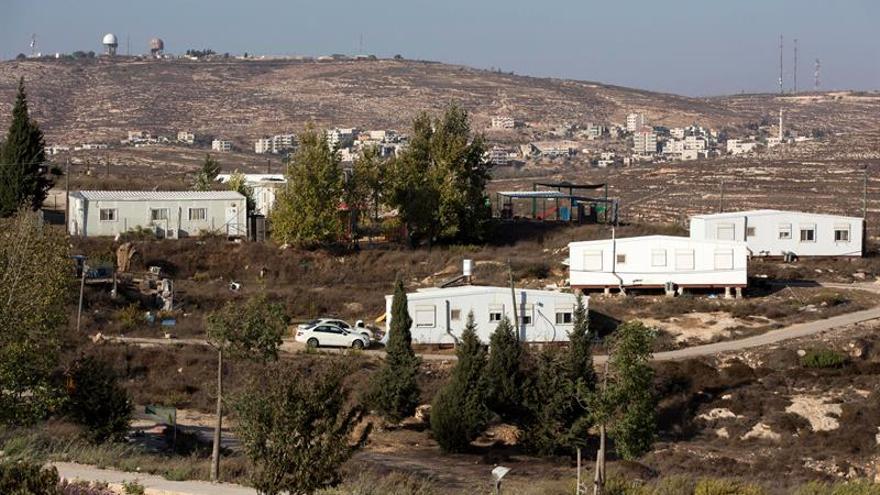 Netanyahu pedirá un nuevo aplazamiento para evacuar la colonia de Amoná