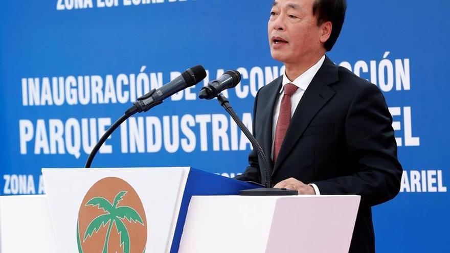 Una firma vietnamita inicia el primer parque industrial en Cuba con capital foráneo