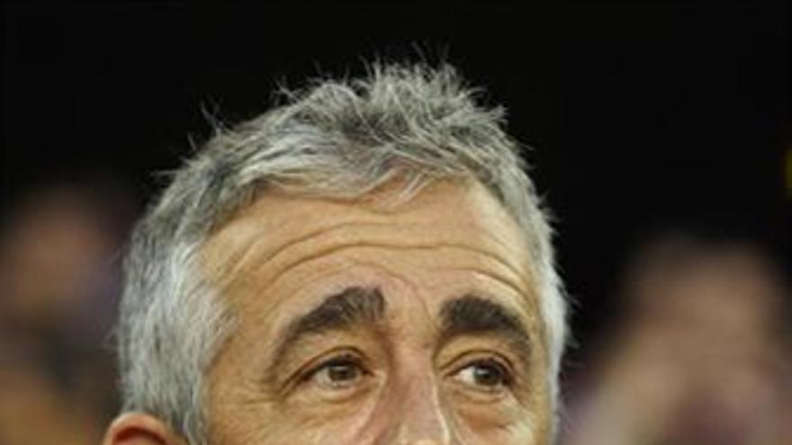 Manuel Preciado. (GETTY/EP)