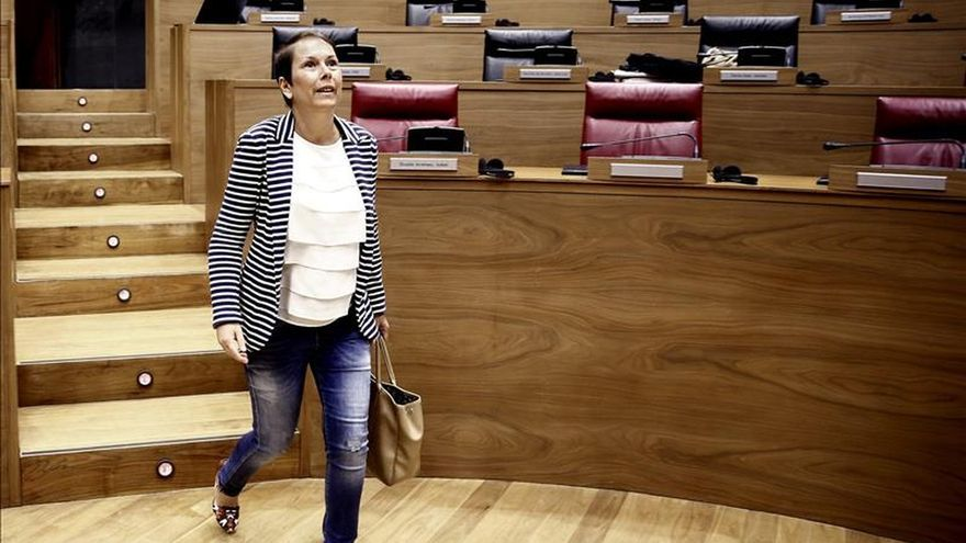 """Barkos dice que las elecciones catalanas """"refuerzan la necesidad de diálogo"""""""