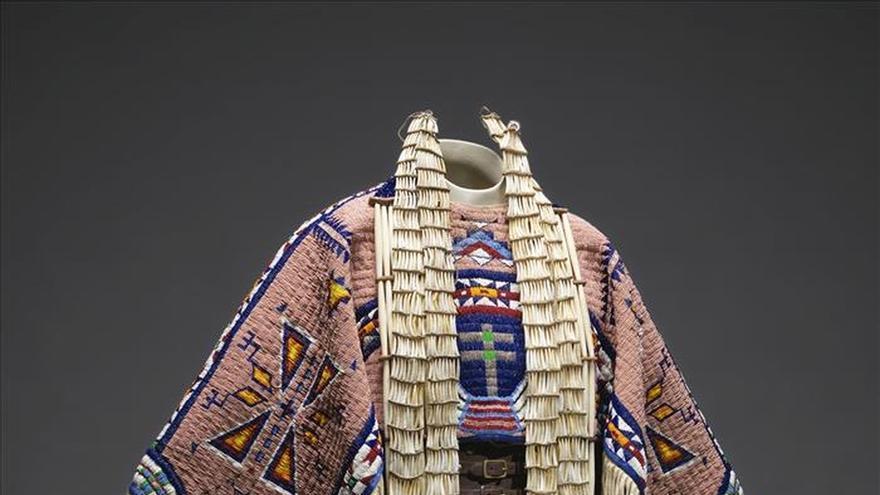 El Met rinde homenaje a la cultura histórica de los indios de las llanuras