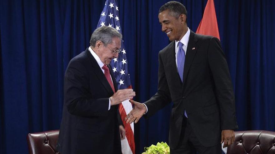 Cuba devuelve a EE.UU. un misil recibido por error en la isla en 2014