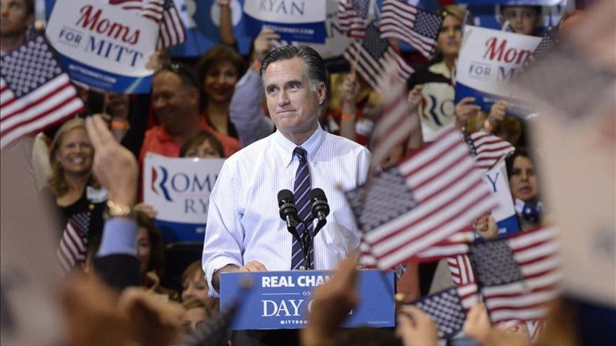 Obama se ofendió con la llamada en la que Romney aceptó su derrota en 2012