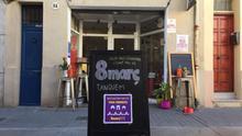 Estas empresas cierran el 8 de marzo: así prepara la huelga feminista el pequeño comercio