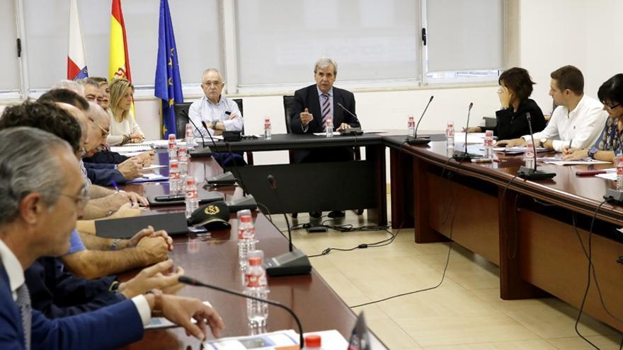 El Gobierno formará a casi 750 miembros de los diferentes servicios intervinientes en el ámbito de la protección civil