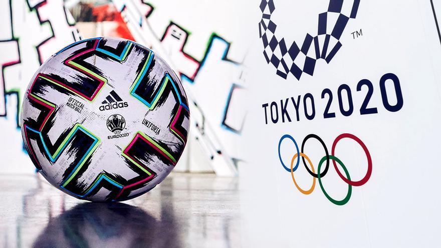 La Eurocopa y los JJOO de Tokyo, alicientes del 2020