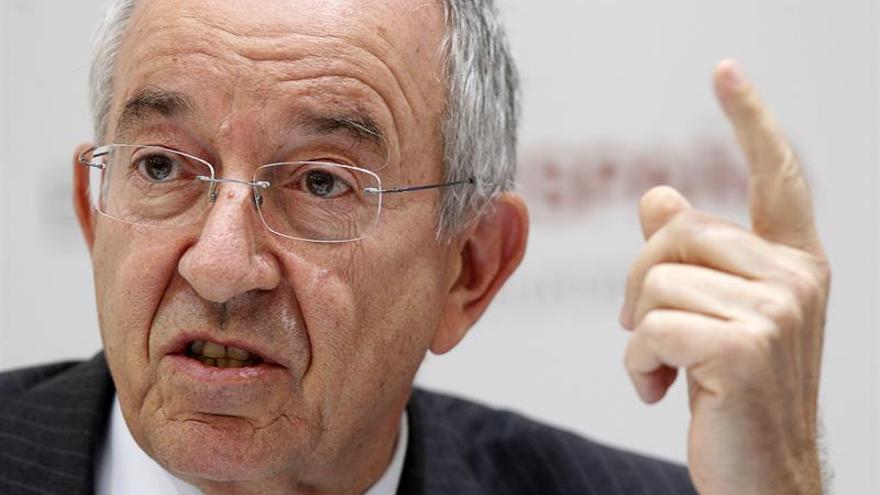 Fernández Ordóñez declarará como investigado por Bankia el 16 de marzo