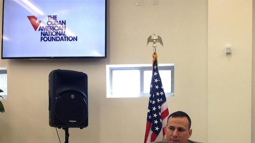 """Fiscalía cubana acusa de """"asesinato en tentativa"""" a opositor Ferrer"""