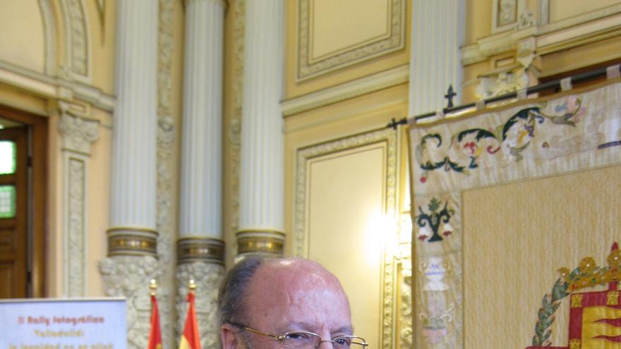 El alcalde de Valladolid ofrece la ciudad a los partidos de implantación nacional para que celebren sus congresos