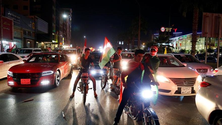 El Gobierno kurdo rechaza entregar los aeropuertos a las autoridades de Bagdad