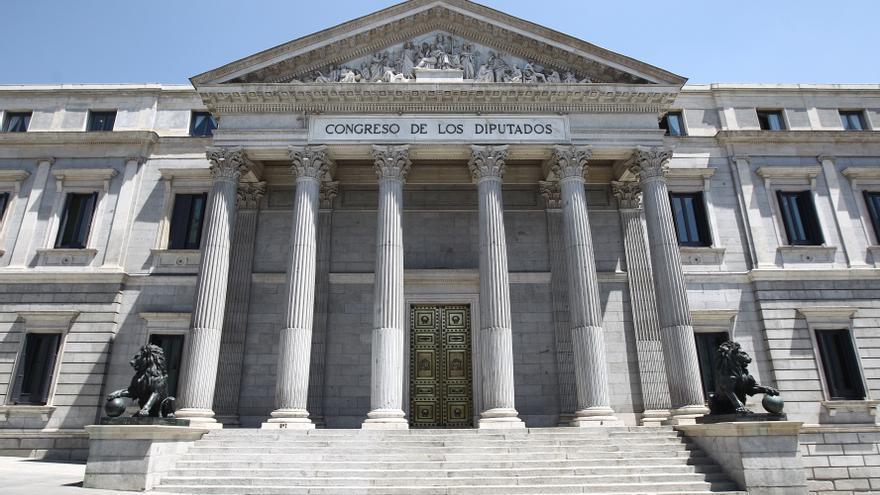 El Congreso gastará casi 706.000 euros en instalaciones audiovisuales para el hemiciclo y una sala de comisión