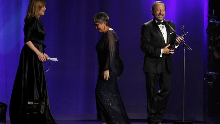 """Guillermo Francella, mejor actor Premio Platino por """"El clan"""""""