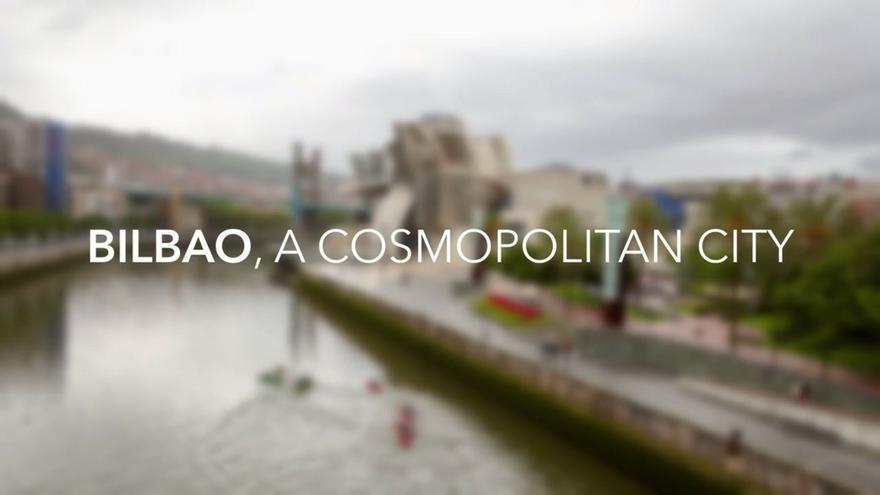 Bilbao protagoniza un vídeo del Consejo de Europa por su trabajo a favor de la interculturalidad