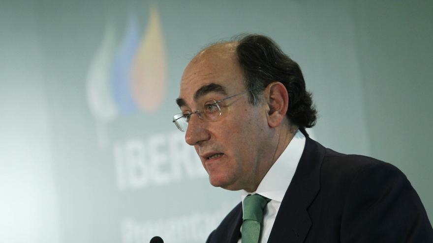 Iberdrola ultima su incorporación al capital del 'banco malo'