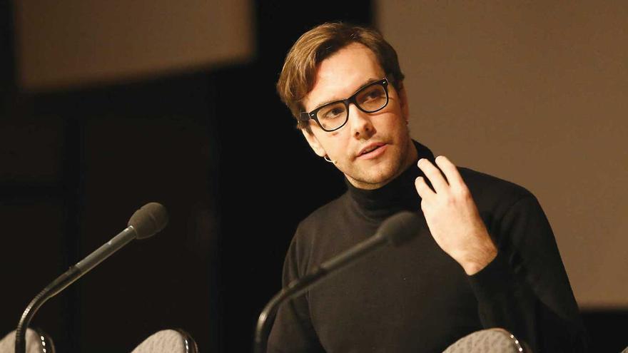 Jacob Appelbaum, investigador, hacker y miembro de Proyecto Tor | Foto: CPH:DOX