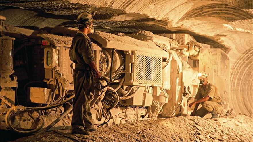 La minera brasileña Vale duplica sus beneficios en el tercer trimestre
