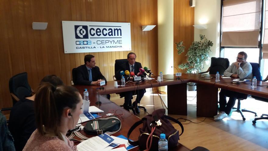 Este lunes se ha presentado la XVI edición de los premios CECAM