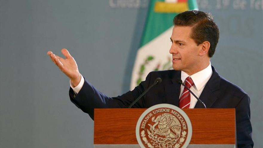 México y R.Unido firmarán acuerdos en materia energética en visita de Peña: