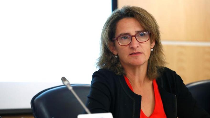 Los retos de la COP25 en el foco de EFE Foro Líderes con Teresa Ribera