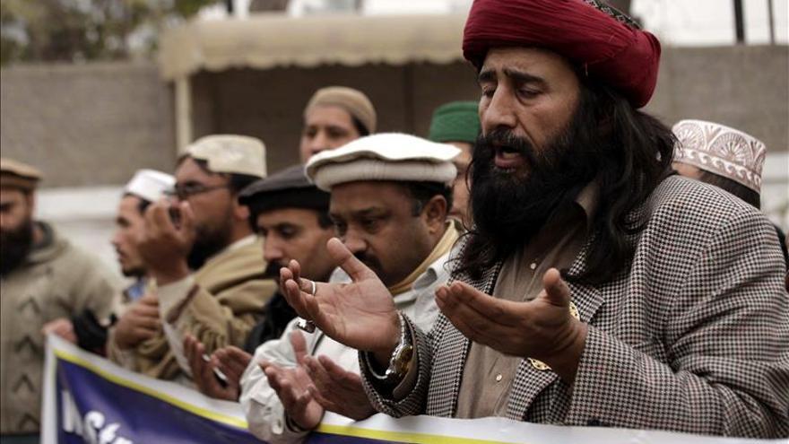 Pakistán dice que no le consta que el líder talibán fuese herido en su país