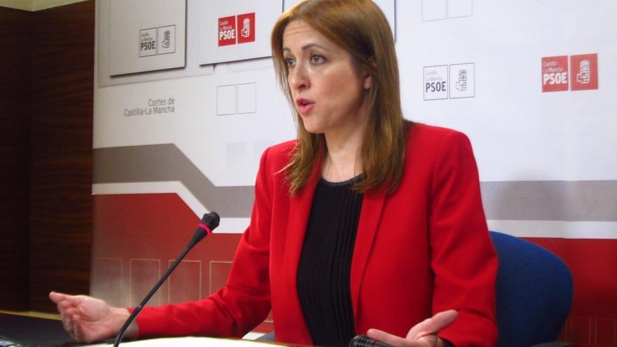 """PSOE cree que PP está en pleno """"juego de la silla"""" para suceder a Cospedal y ve a Guarinos """"con puntos pero sin carisma"""""""