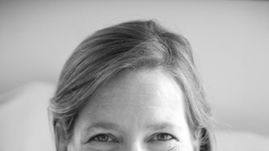 Dana Thomas, periodista y autora del libro 'Fashionopolis'
