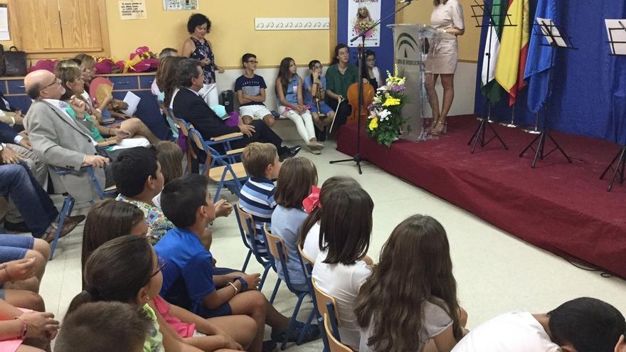 Casi 58.000 escolares de Infantil, Primaria y Educación Especial comienzan las clases en la provincia