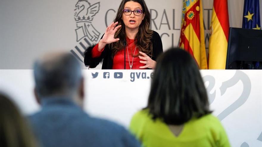 El Gobierno valenciano lanza una ofensiva por los 1.568 millones que reclama