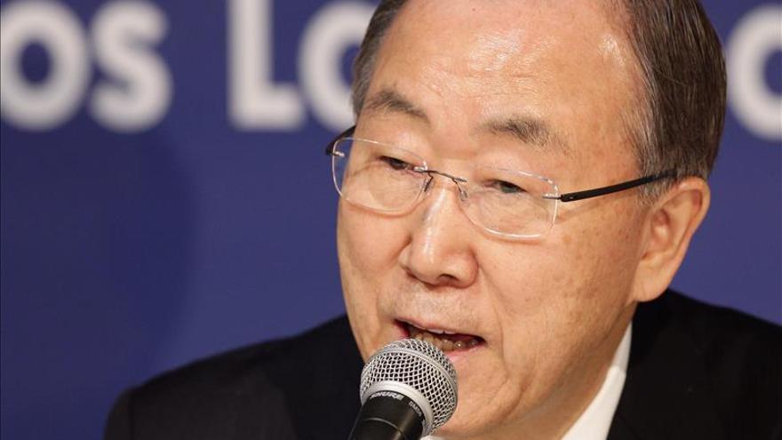La ONU cierra el ciclo de objetivos de desarrollo con metas incumplidas