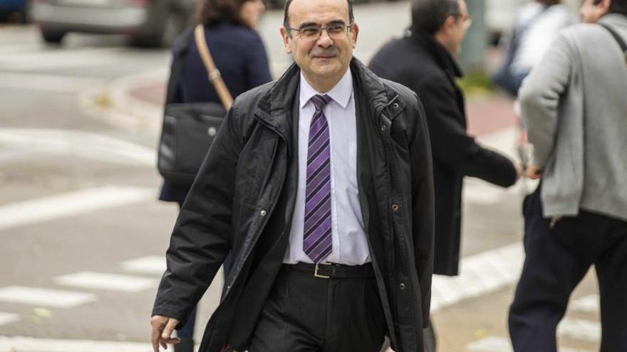 Fiscal caso De Miguel presenta el día 19 informe y nuevas peticiones cárcel