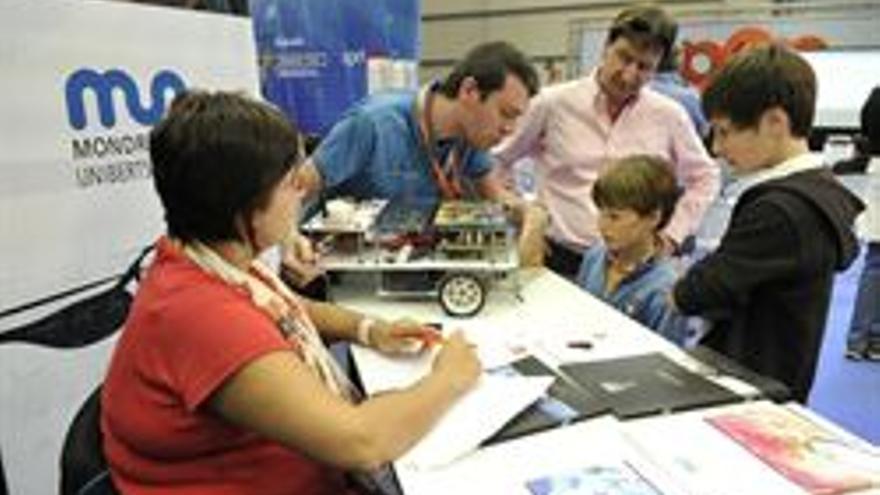 """Euskal Encounter ofrecerá un programa formativo """"más amplio que nunca"""", con más de 50 conferencias, charlas y talleres"""