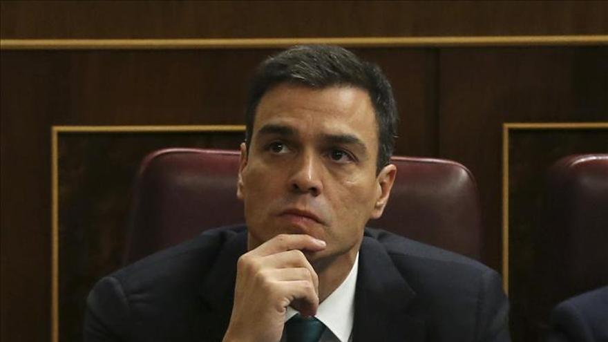 El PSOE publica hoy sus cuentas y los bienes de los miembros de su ejecutiva