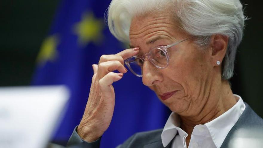 El BCE observó dificultades en algunos fondos del mercado de dinero