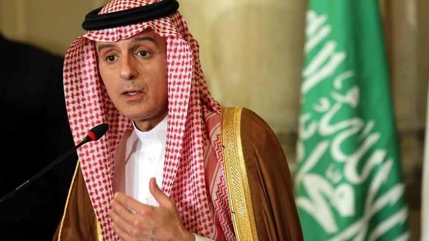 Arabia Saudí niega un acuerdo con EEUU sobre Jerusalén