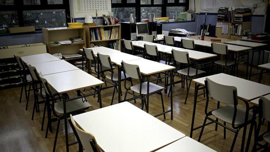 La escuela pública plantea una huelga general educativa para el 9 de marzo