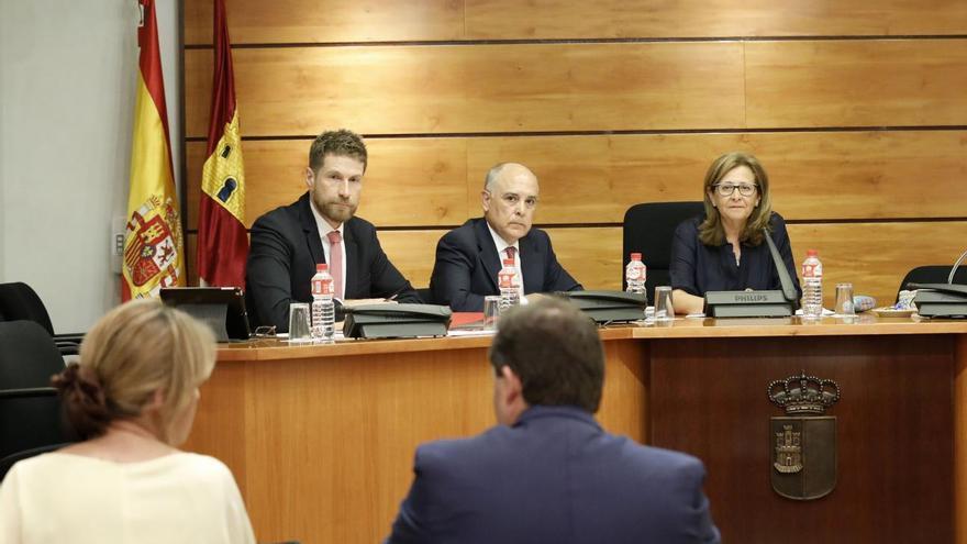 Comisión de Fomento