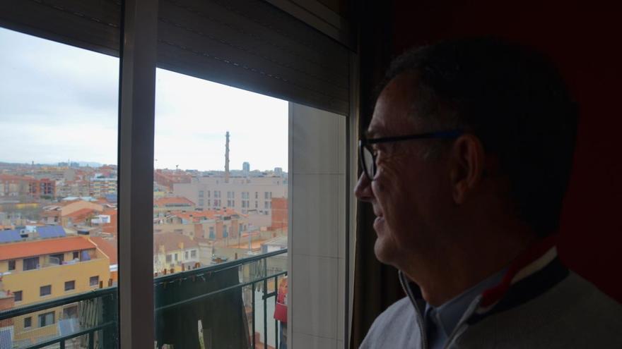 Al jubilarse, Juan Vernet entró en una depresión y apenas salía de casa.